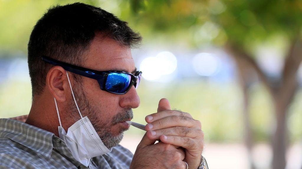 Madrid recurre la anulación de la orden que prohíbe fumar y cerrar el ocio