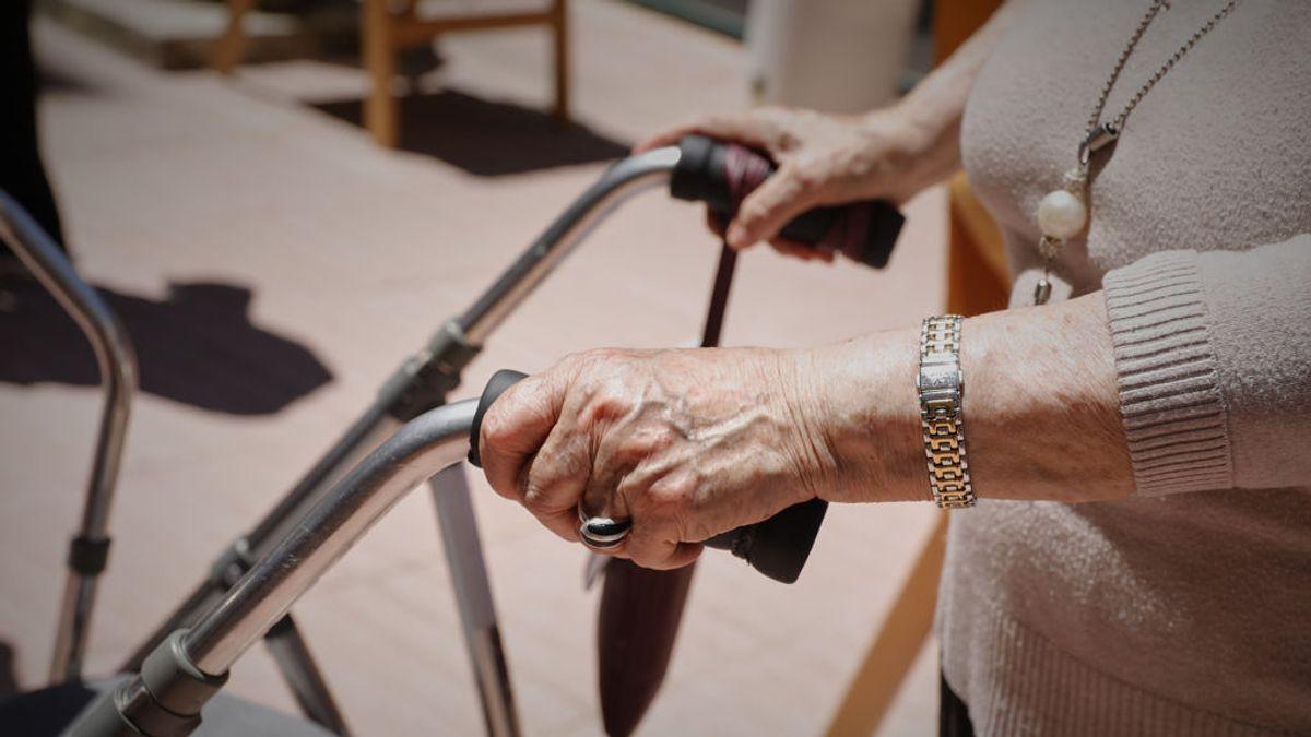 Detectado un brote en una residencia de mayores de Tudela con 16 positivos de Covid-19