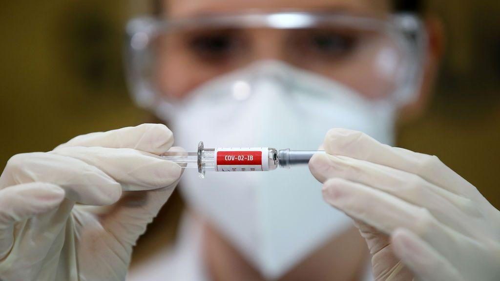 Italia comienza este lunes la fase 1 de su vacuna contra la Covid-19 con pruebas a 90 voluntarios