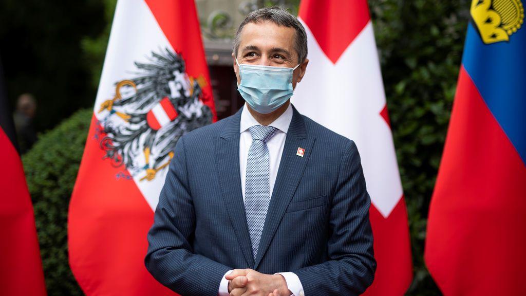 Liechtenstein quiere más territorio a costa de la República Checa