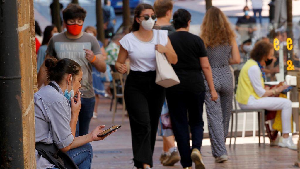 Primer fallecido en Asturias por coronavirus en los últimos 26 días