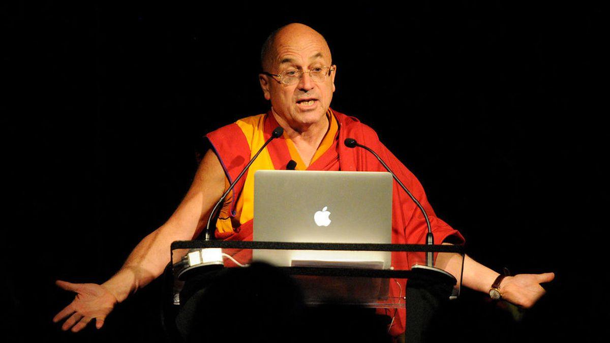 De científico a monje tibetano: la vida de Matthieu Ricard, el hombre más feliz del mundo para la ciencia