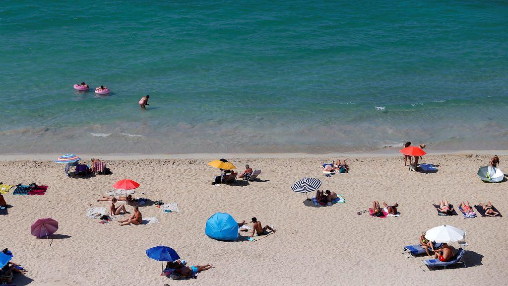Se disparan las temperaturas en toda España: dónde hará más calor hará el martes
