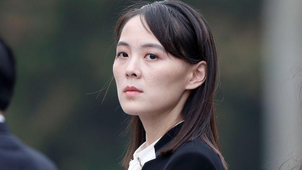 De nuevo rumores sobre la salud de Kim Young Un y el poder de su hermana Kim Yo Jong