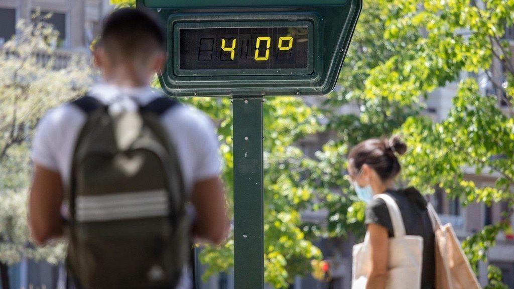 Se avecina un episodio de calor extremo a Canarias: podrá hacer más de 30 grados de noche