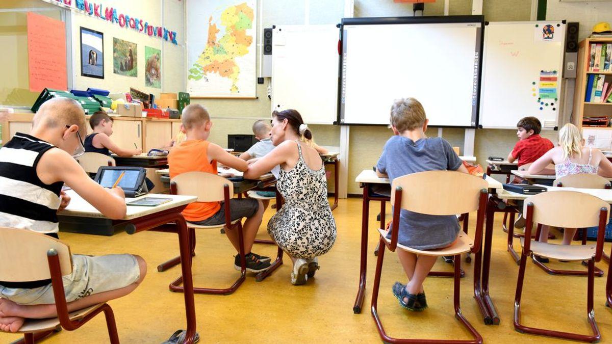 Los inspectores de Educación advierten que se activará el protocolo de absentismo para los padres que no lleven a sus hijos a clase
