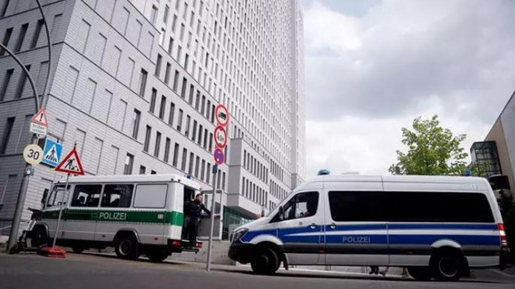 Los médicos alemanes aseguran que Navalni finalmente fue envenenado tal y como aseguró su portavoz