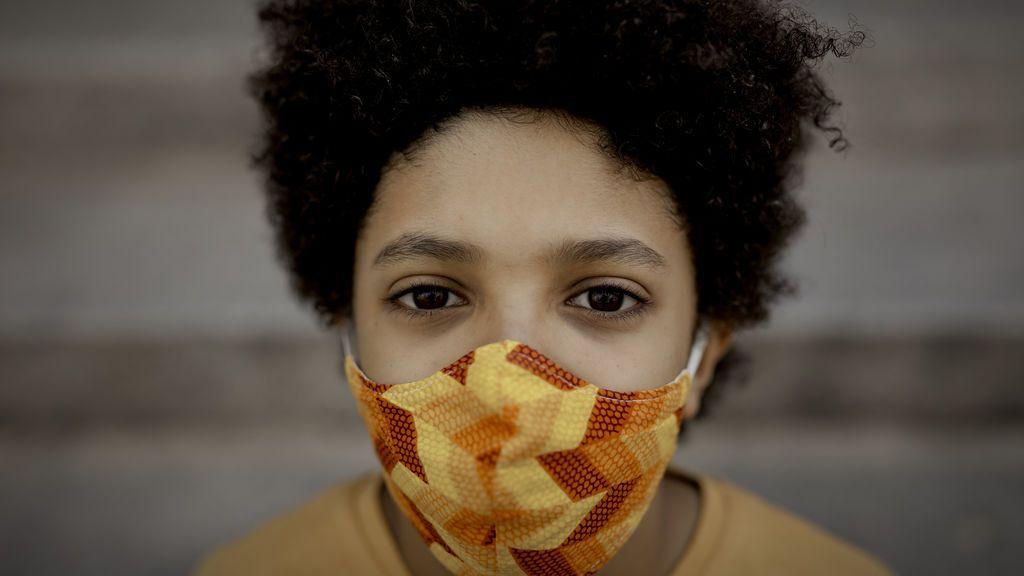 Los neumólogos:  mascarilla para todos, también los niños y personas con enfermedades respiratorias