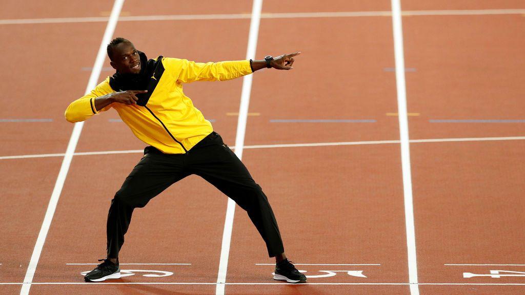 Usain Bolt confirma que tiene coronavirus después de su cumpleaños abarrotado