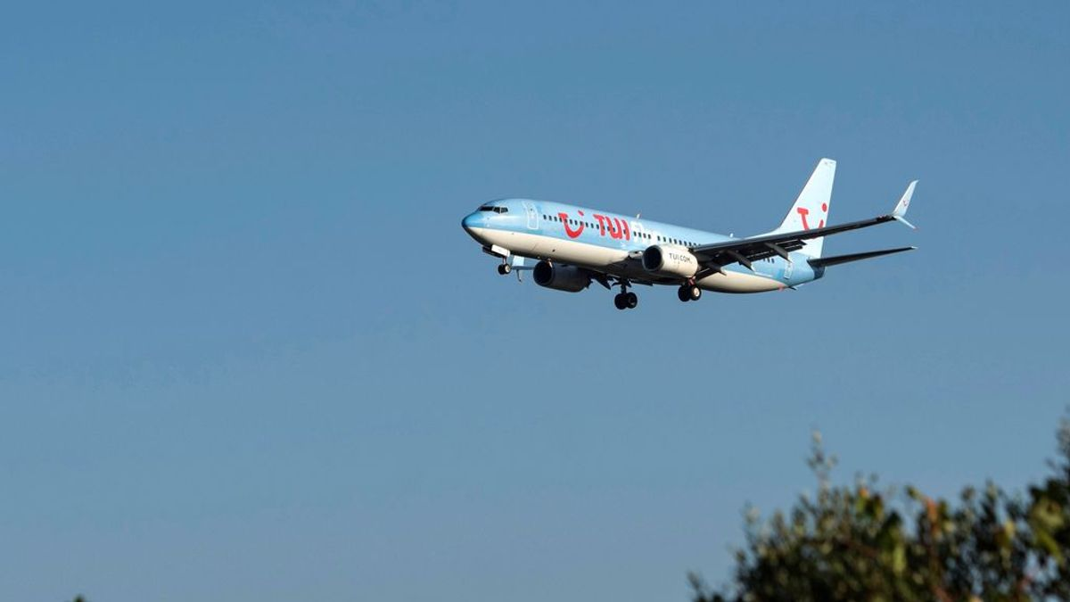 Bélgica enviará aviones vacíos para repatriar a sus turistas en Baleares y Almería tras entrar en su 'lista roja'
