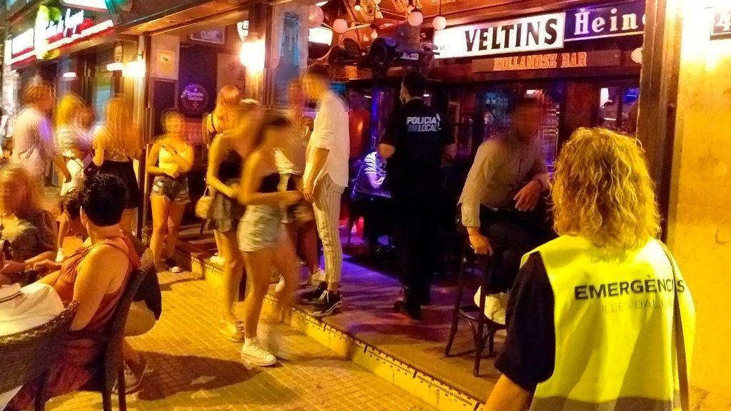 """Baleares admite una """"segunda ola"""": """"La transmisión comunitaria es clara"""""""