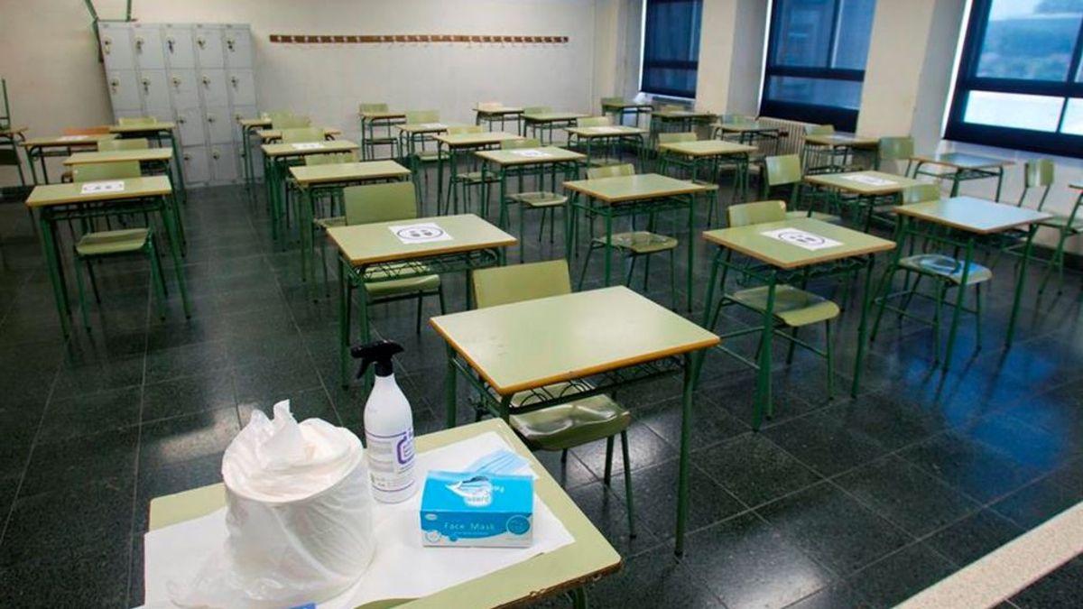 El Gobierno y las CC. AA. debaten esta semana 'la vuelta al cole' apenas 10 días antes de que arranque el curso escolar