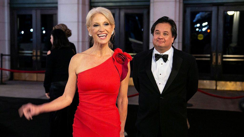 Conway,  la principal asesora de Trump, abandona el cargo a dos meses de las elecciones