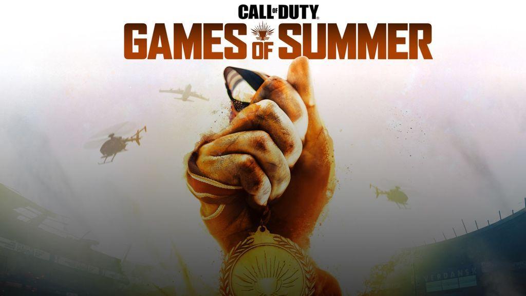 Call of Duty: Modern Warfare y Warzone - Juegos de Verano para