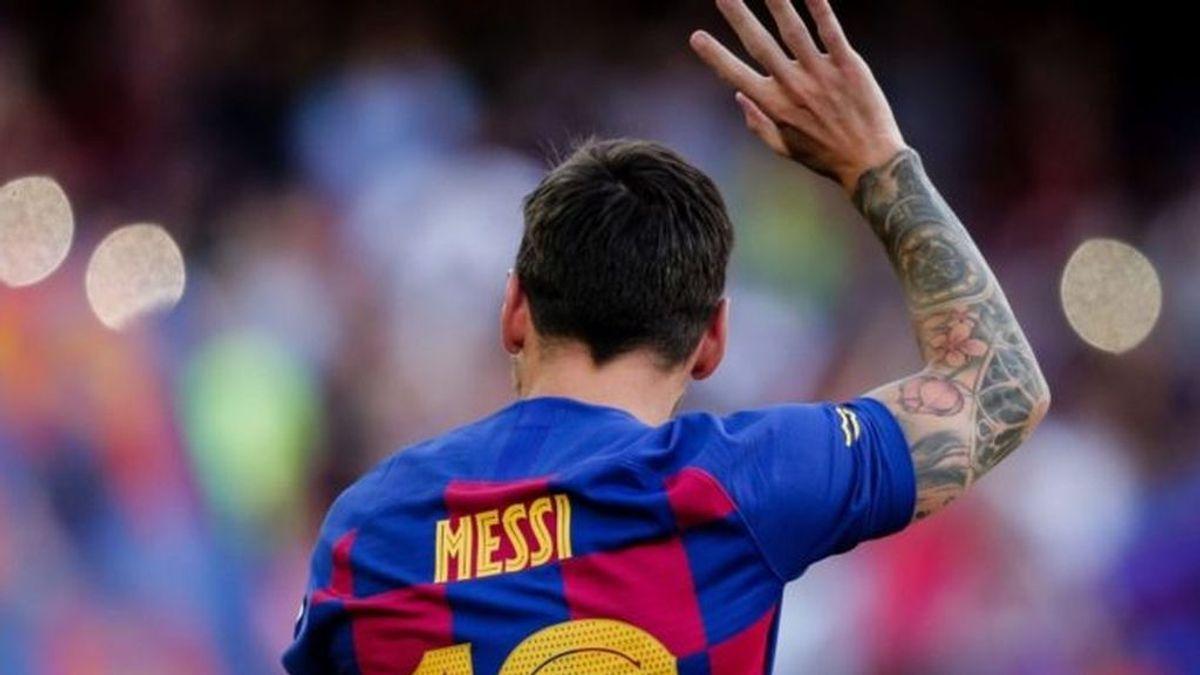 A Messi se le agota la paciencia con el Barça: los motivos de su adiós