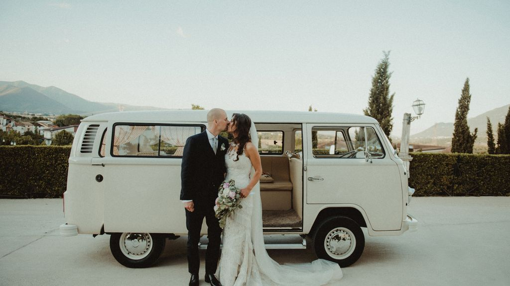 Segundo matrimonio: claves y protocolo a seguir para que la boda sea un éxito