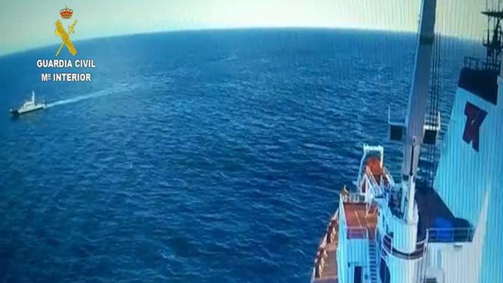 Detenido en Dakar un marinero tras apuñalar a otro tripulante y ser reducido por sus compañeros