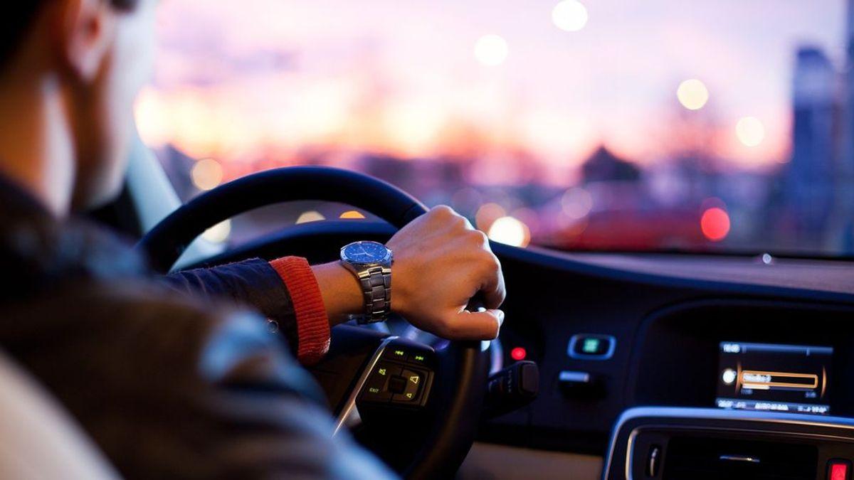 10 recomendaciones para evitar los mareos en el coche