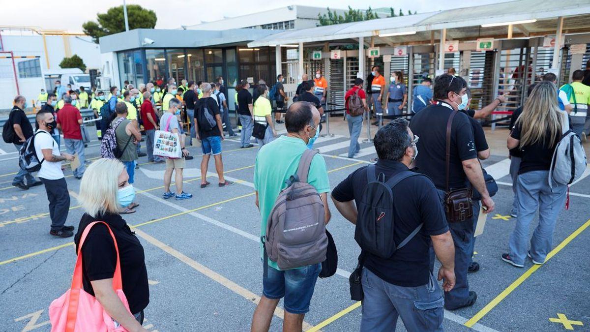 España registra una subida de 52 muertes y 2.415 casos de coronavirus en las últimas 24 horas