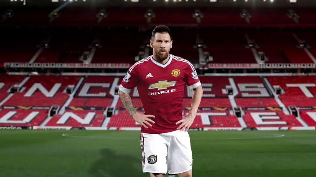 Messi United