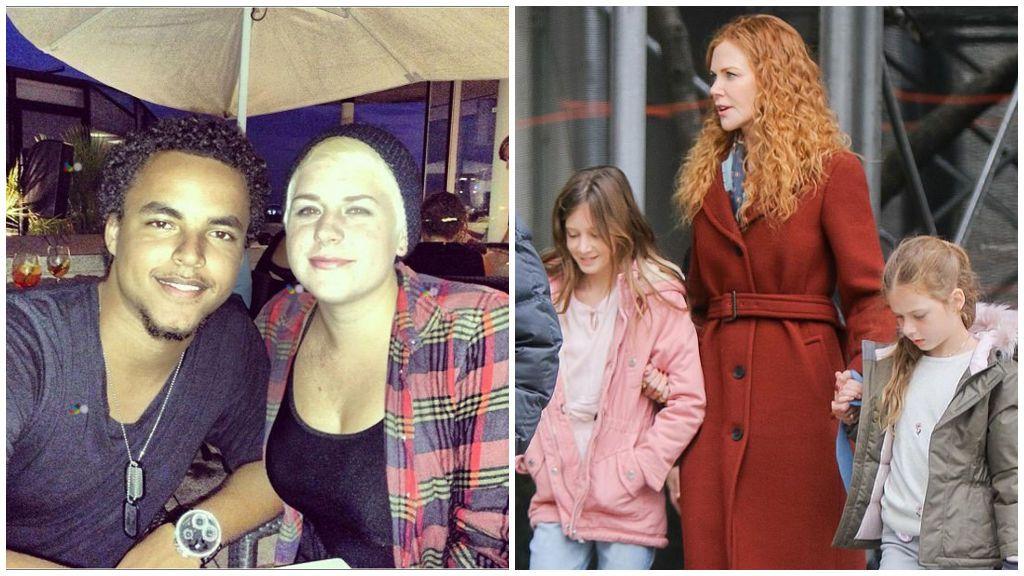 Así son los cuatro hijos de Nicole Kidman.