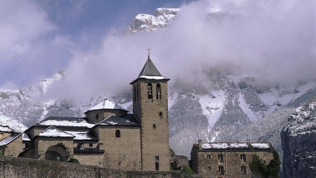 Menos de 10ºC nocturnos y posible nieve en Pirineos: agosto se despedirá otoñal