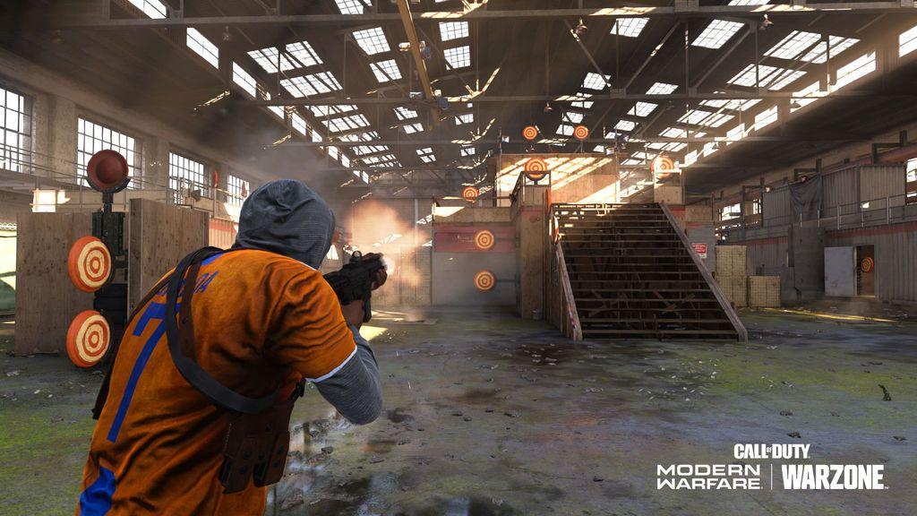 Call of Duty: Modern Warfare y Warzone - Juegos de Verano