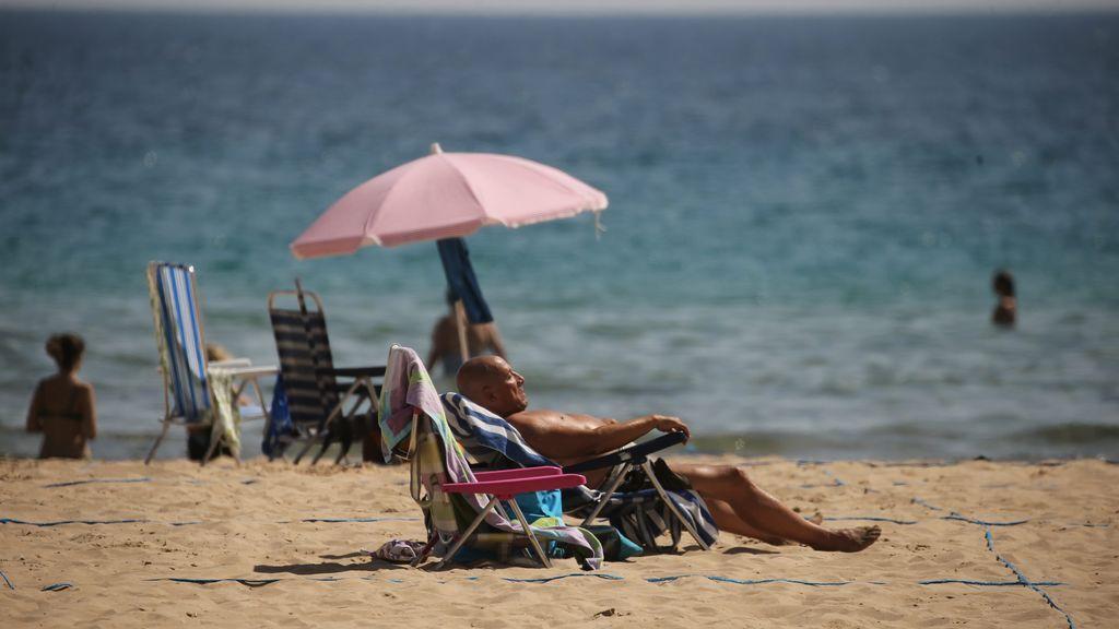 El calor se asienta en toda España: el tiempo que va a hacer el miércoles