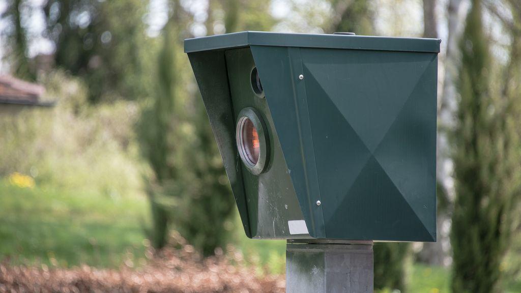 Los 12 radares que más multan en España