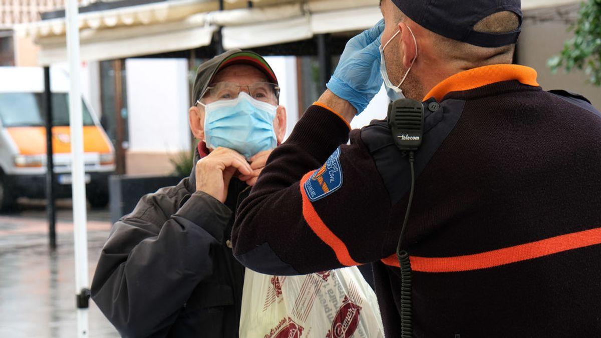 Baleares bate récord de contagios por coronavirus: 908 nuevos casos en las últimas 24 horas
