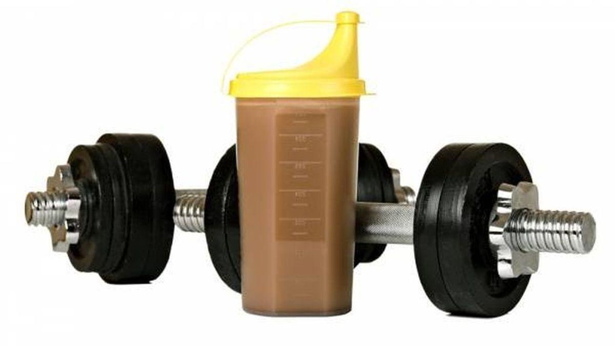 BCAA: para qué sirven los aminoacidos y cómo tomarlos
