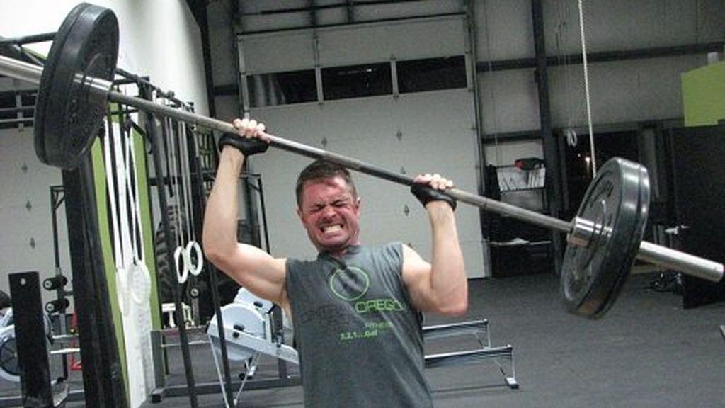 Conoce las lesiones más comunes en el CrossFit: aprende a evitarlas