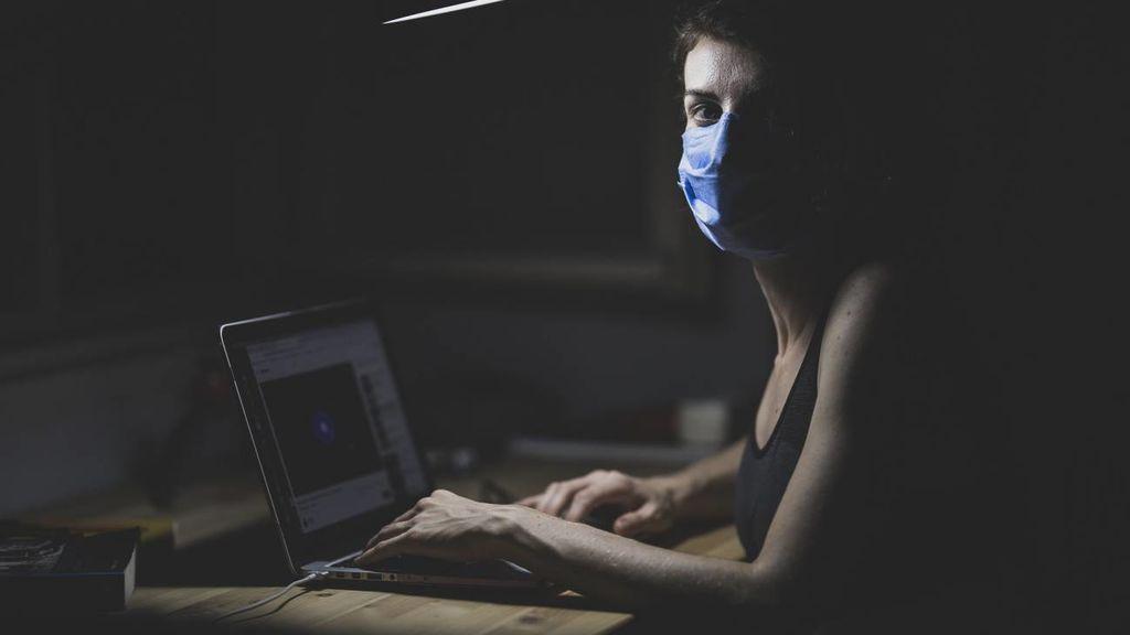 """""""¿Tengo un ataque de ansiedad?"""": la pandemia provoca un récord de búsquedas en Google en EEUU"""