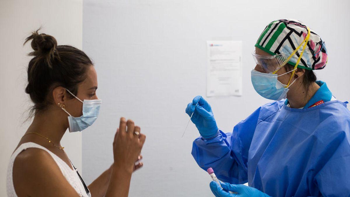 España notifica otra subida a 3.594 casos de coronavirus y 47 muertes en las últimas 24 horas