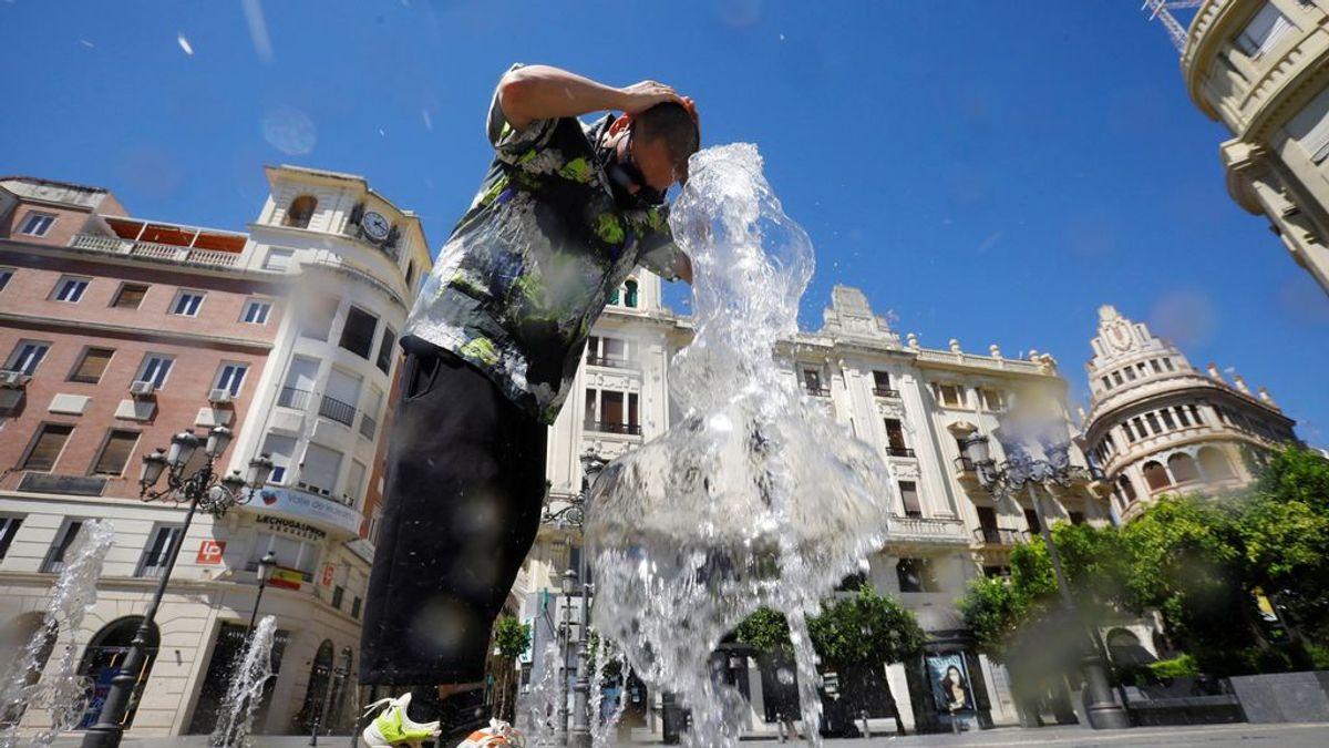 Media España está en aviso por calor: dónde va a ser más intenso