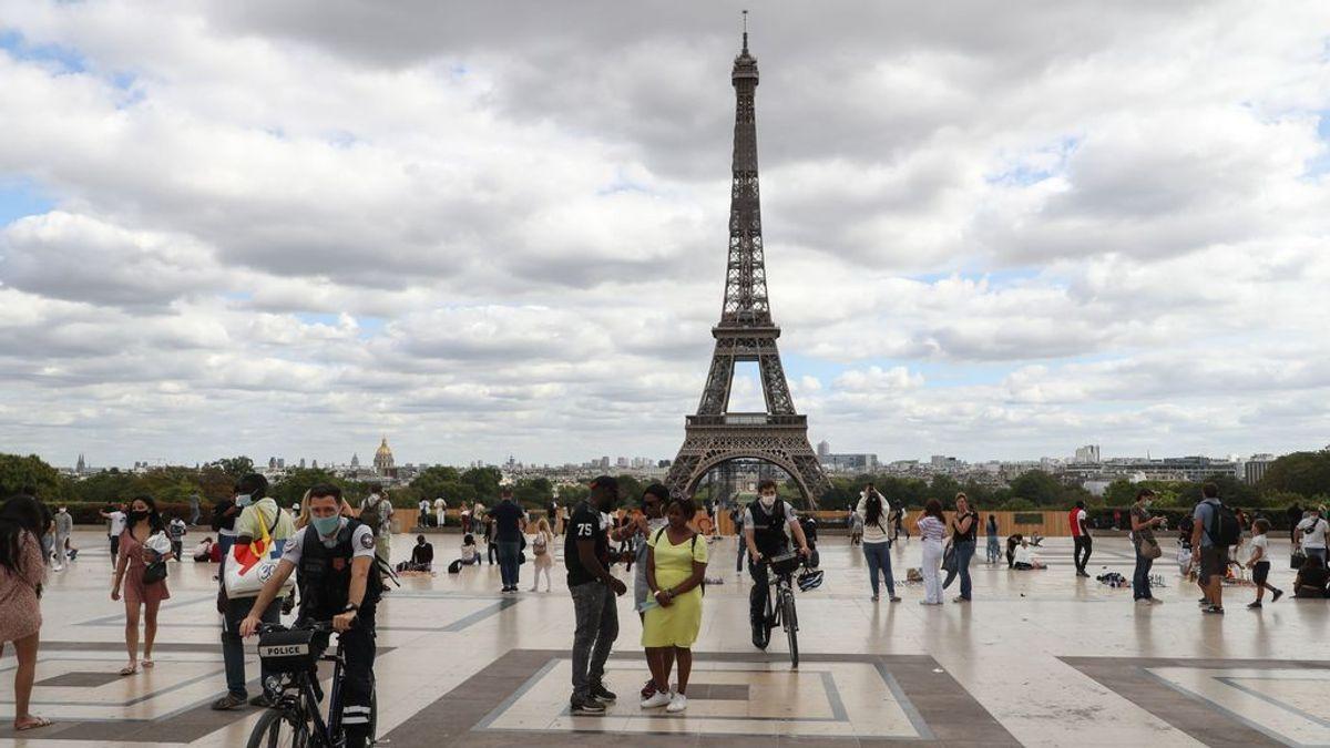Francia supera los 5.000 casos de coronavirus en un día