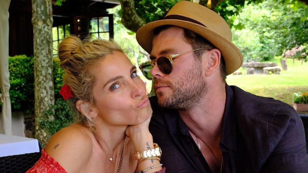 """Elsa Pataky habla de sus problemas en su relación con Chris Hemsworth: """"Es curioso que nos consideren una pareja perfecta"""""""