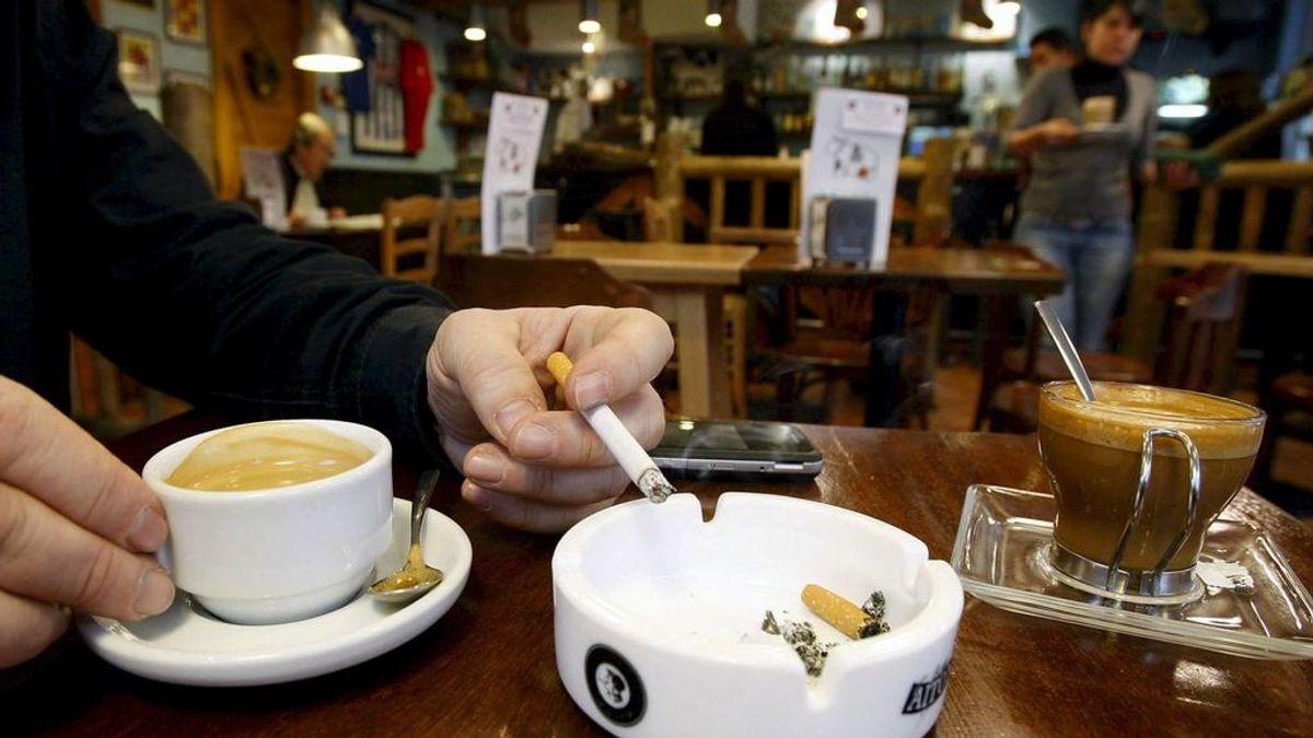 El TSJA avala el cierre de discotecas y bares y la prohibición de fumar en Andalucía
