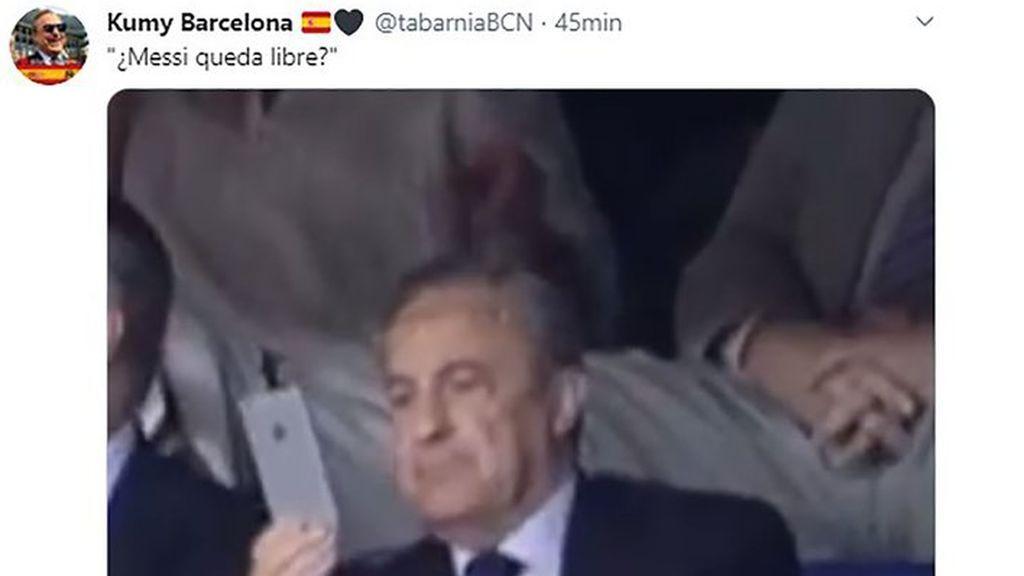 Florentino Messi