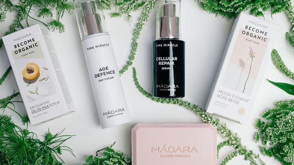 Mádara, la marca orgánica creada por una madre todoterreno.