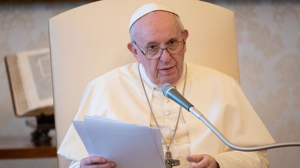 El papa denuncia que la pandemia ha agravado los problemas sociales y la desigualdad