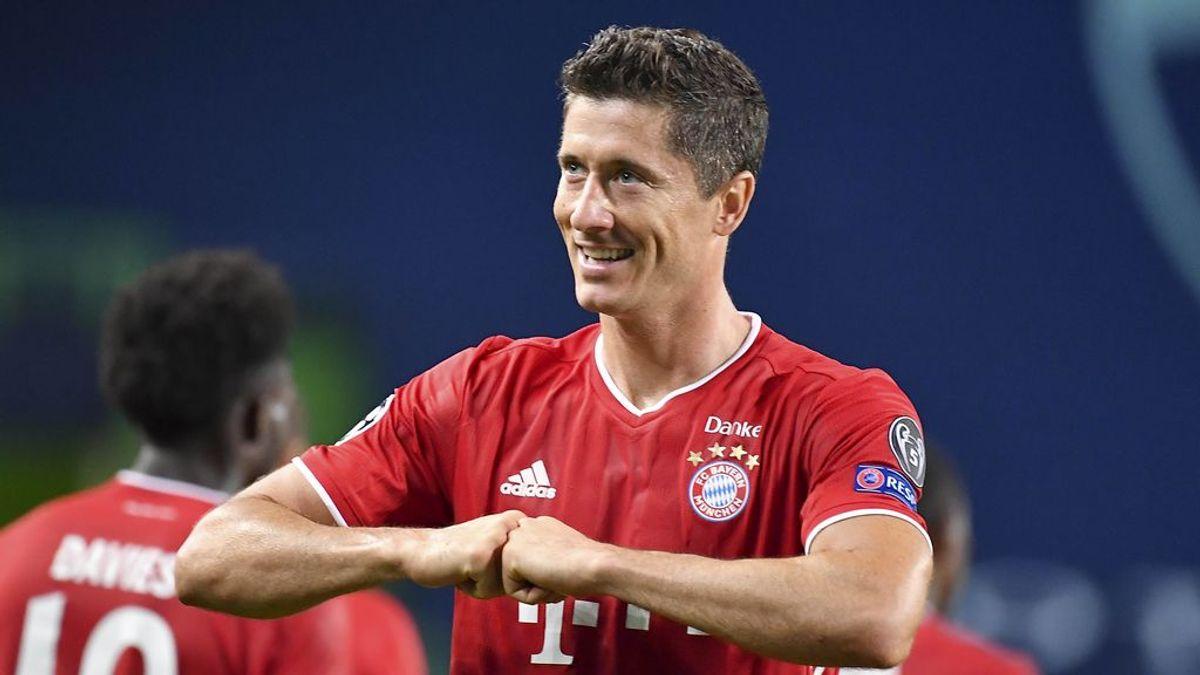 Goleadores de la liga alemana: máximos anotadores de la Bundesliga