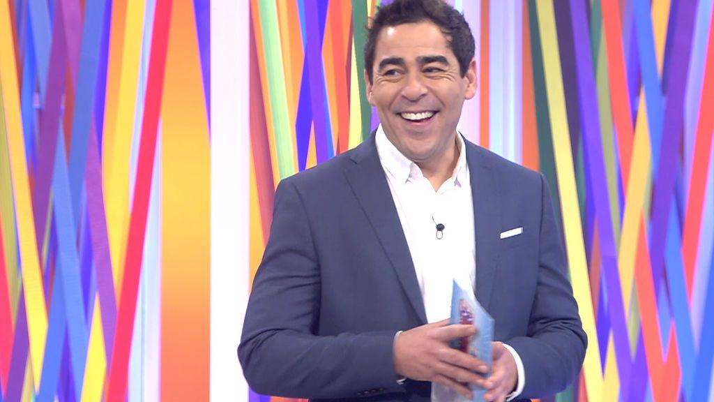25/08/2020 El bribón Temporada 1 Programa 54