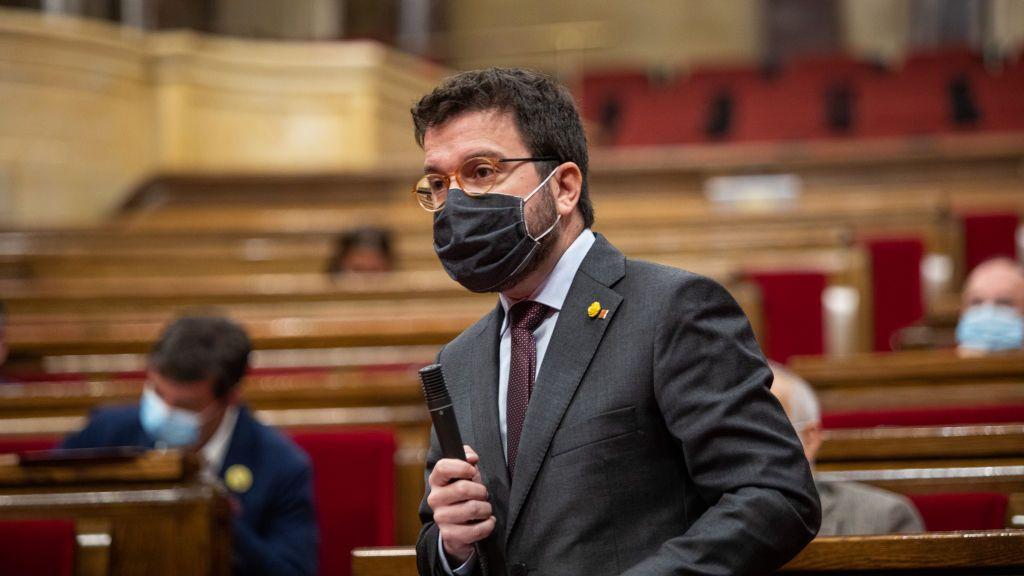 """ERC descarta pactar los Presupuestos Generales mientras la fiscalía actúe con """"venganza"""" contra el independentismo"""