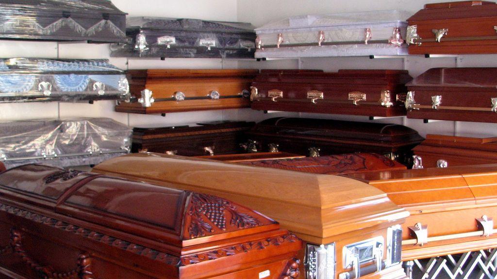 Una niña revive en una funeraria después de que certifiquen su muerte en un hospital