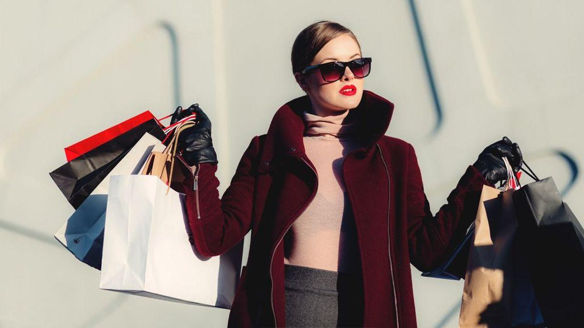 'Slow fashion', la clave para convertir nuestro armario en un espacio más sostenible