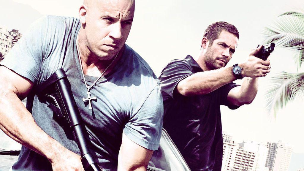 'Fast & Furious' llega a Telecinco y Cuatro en septiembre