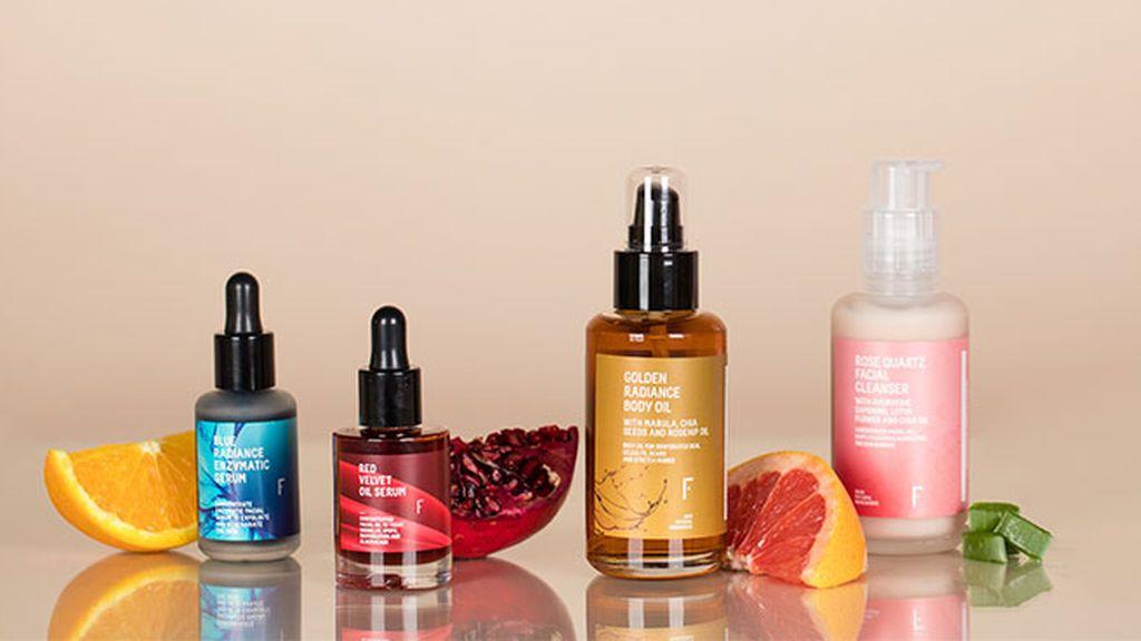 Freshly Cosmetics, la marca más natural y preferida de las influencers.