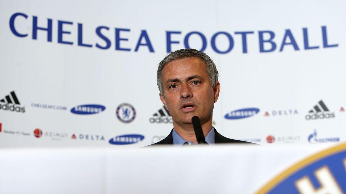 Cuántos entrenadores ha tenido el Chelsea: nombres y duración
