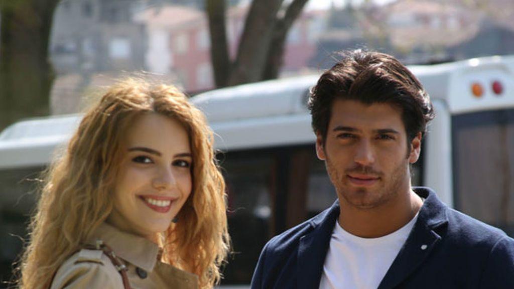 Luego, en el 2015, participa en 'Hangimiz Sevmedik'.